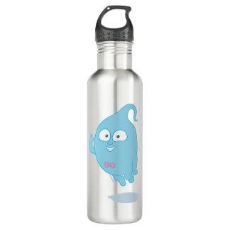 Disney | Vampirina - Demi - Cute Spooky Ghost 710 Ml Water Bottle