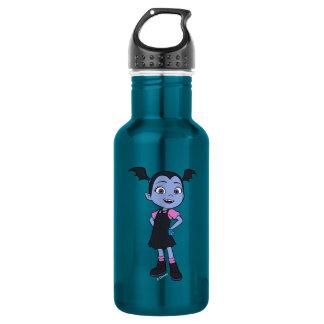 Disney | Vampirina - Vee - Cute Gothic 532 Ml Water Bottle