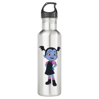 Disney | Vampirina - Vee - Cute Gothic 710 Ml Water Bottle