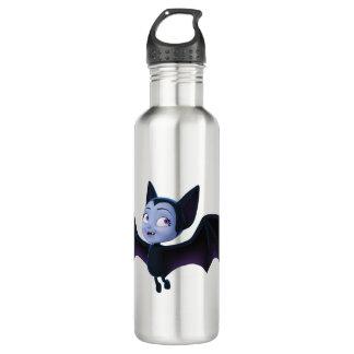 Disney | Vampirina - Vee - Gothic Bat 710 Ml Water Bottle