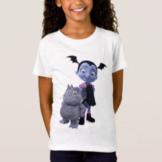 Disney | Vampirina - Vee & Gregoria - Cool Gothic T-Shirt
