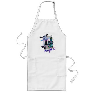 Disney | Vampirina - Vee - Haunted House Long Apron