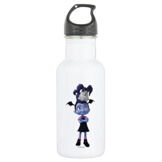 Disney | Vampirina - Vee & Wolfie - Best Friends 532 Ml Water Bottle