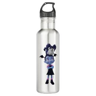 Disney | Vampirina - Vee & Wolfie - Best Friends 710 Ml Water Bottle