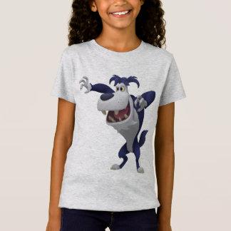 Disney   Vampirina - Wolfie - Scary Dog T-Shirt