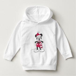 Disney | Vintage Mickey - Festive Fun Hoodie