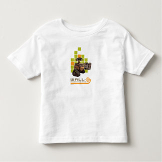 Disney WALL-E Giving Metal Toddler T-shirt