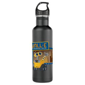 Disney WALL-E Graphic 710 Ml Water Bottle