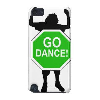 Disparaissent la caisse d'IPod de danse Coque iPod Touch 5G