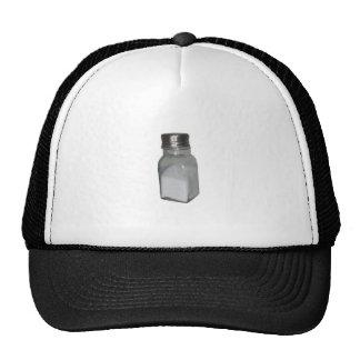 Dispositif trembleur de sel casquettes de camionneur