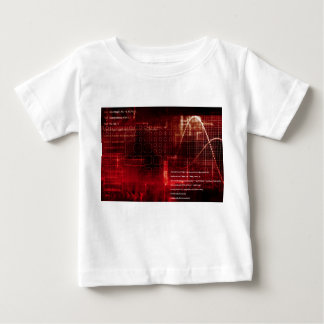 Disruptive Technology of the Human Body and Mind Baby T-Shirt