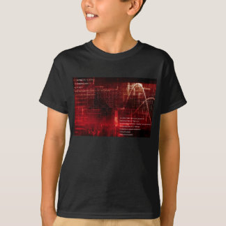 Disruptive Technology of the Human Body and Mind T-Shirt