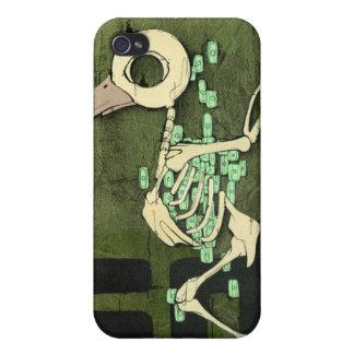 Dissolution Coque iPhone 4/4S