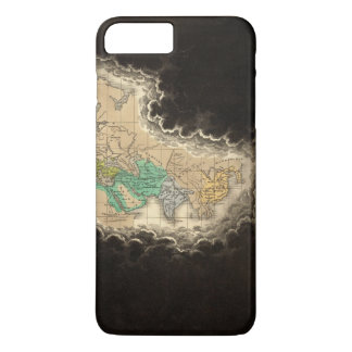 Dissolution of The Empire of Charlemagne 912 AD iPhone 7 Plus Case