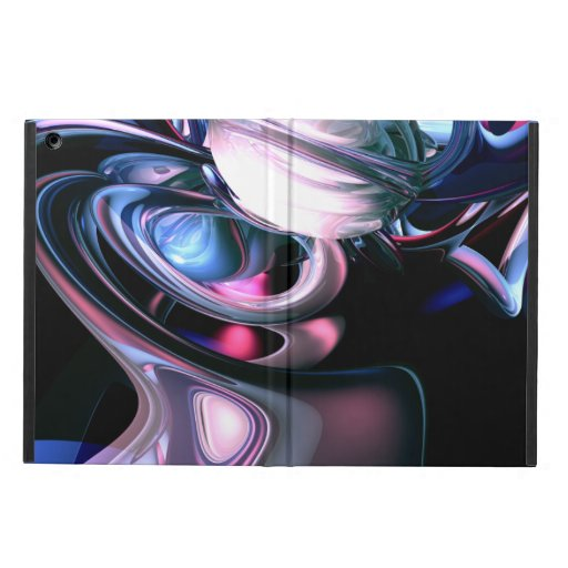 Dissolving Imagination Abstract Case For iPad Air