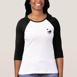 Distance Riders Raglan T-Shirt