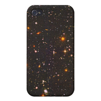 Distant Galaxy iPhone 4/4S Case