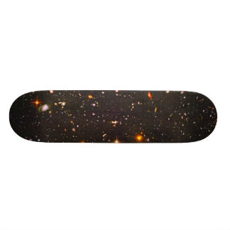 Distant Galaxy Skateboard Deck