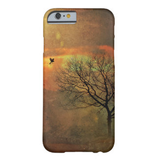 Distant Landscape Barely There iPhone 6 Case