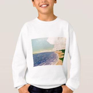 distant lighthouses sweatshirt