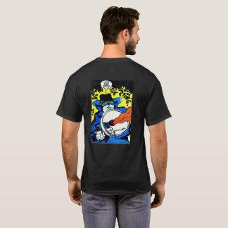 Distaste of Boredom T-Shirt