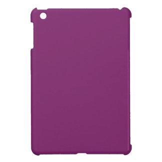 Distinctly Elite Purple Color iPad Mini Case