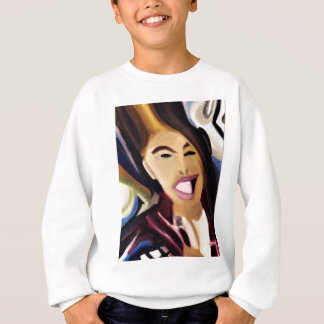 Distorted Mix 2016 Sweatshirt