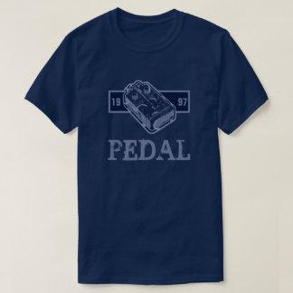 Distortion Pedal Blue/Lite Blue 1997 Customizable T-Shirt