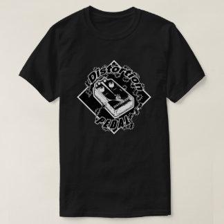 Distortion Pedal - Electric Shock Diamond T-Shirt