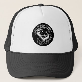 Distortion Pedal -Electric Shock Trucker Hat