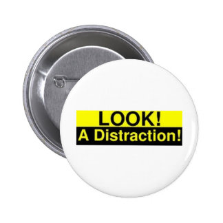 distraction 2 inch round button