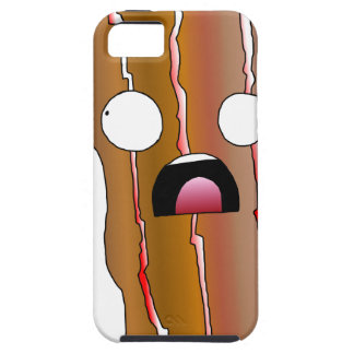 Distress Bacon Swag Case For The iPhone 5