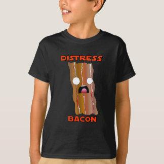 Distress Bacon Swag T-Shirt