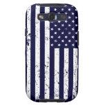 Distressed American Flag II Samsung Galaxy S3 Case