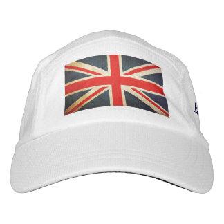 Distressed British Flag Hat