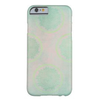 Distressed Chic Barely There iPhone 6 Case