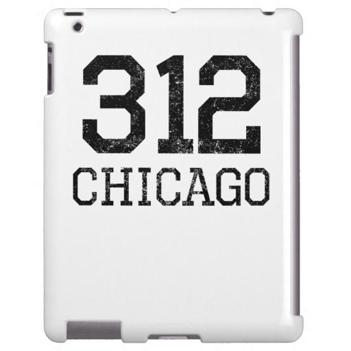 Distressed Chicago 312
