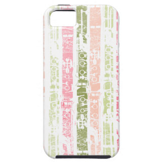 Distressed Clarinet Case For The iPhone 5