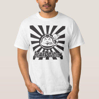 Distressed Dojo Logo T-Shirt