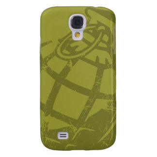 Distressed Grenade Cover