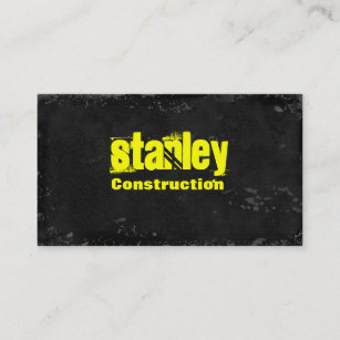 Roofing Business Cards Amp Profile Cards Zazzle Ca