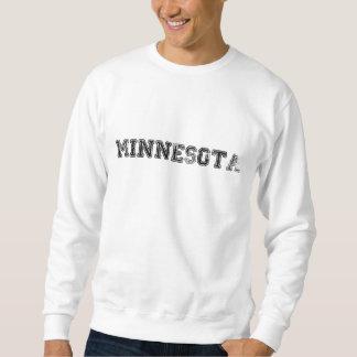 Distressed Minnesota Sweatshirt