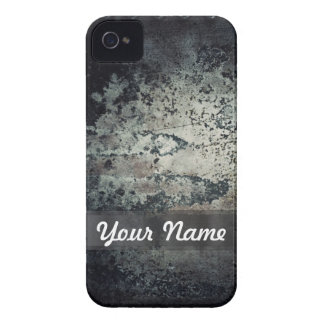 Distressed rusty metal iPhone 4 Case-Mate case