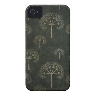 Distressed trees stylish pattern iphone 4 casemate Case-Mate iPhone 4 case