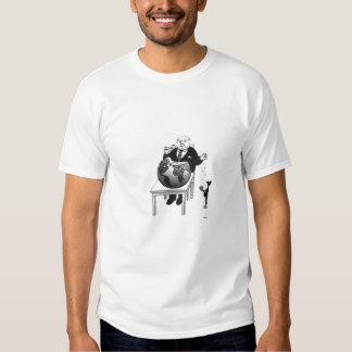 distribu22 tee shirt