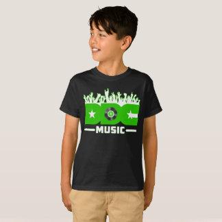 District Da Capo Kid's LogoTee T-Shirt