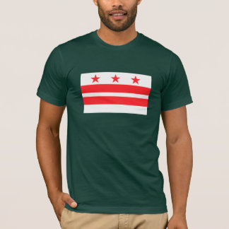 DISTRICT OF COLUMBIA T-Shirt