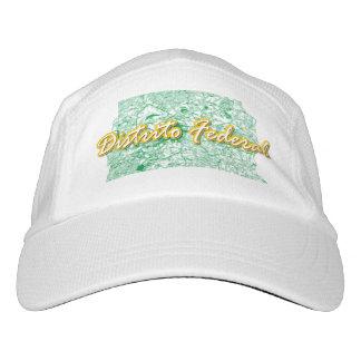 Distrito Federal Headsweats Hat