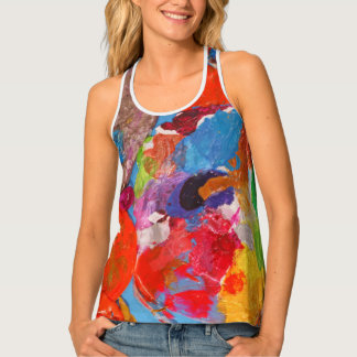 Disturb the Universe Tank Top