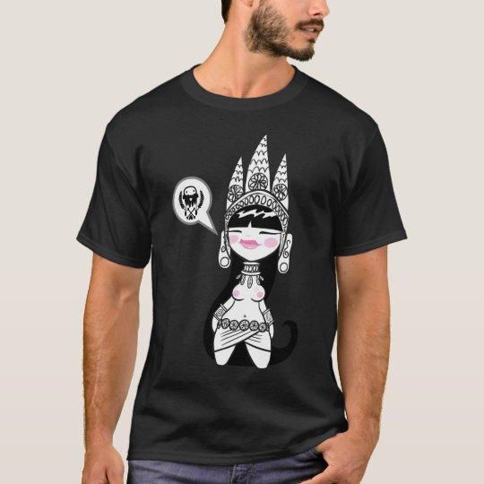 Dites Killamari ! ORGANIQUE T-shirt